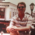 'Newspaper man,' Ocean City local John Purnell dies