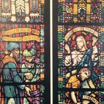 New film documents Cadet Chapel's stained-glass windows at West Point