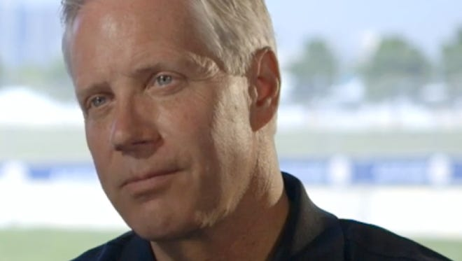 Bud Denker – Executive VP, Penske Corporation