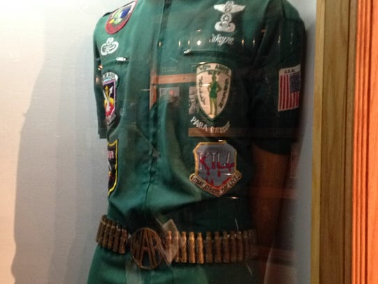 A new exhibit is coming soon to the Enlisted Heritage