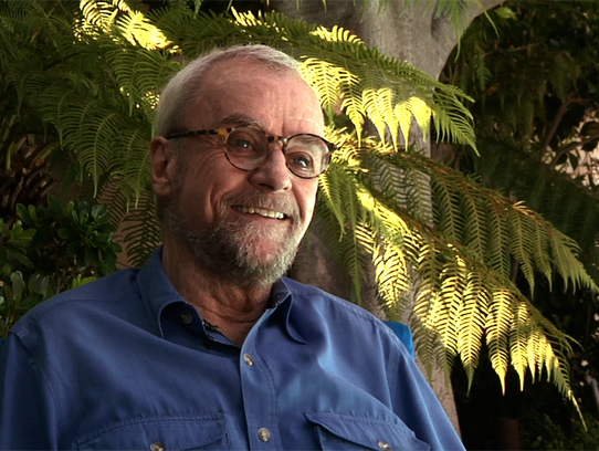 Oscar-winning director John G. Avildsen, who died in