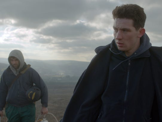 "The drama ""God's Own Country"" will be featured at the"