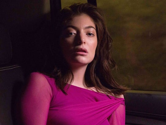 Lorde is the main stage royal-ty at 9:35 p.m. Sept.