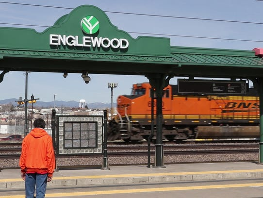 The town of Englewood, a suburb of Denver, has gone
