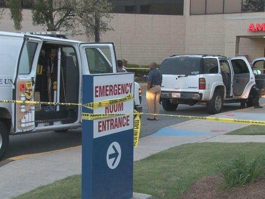 Bibb Medical Center Emergency Room