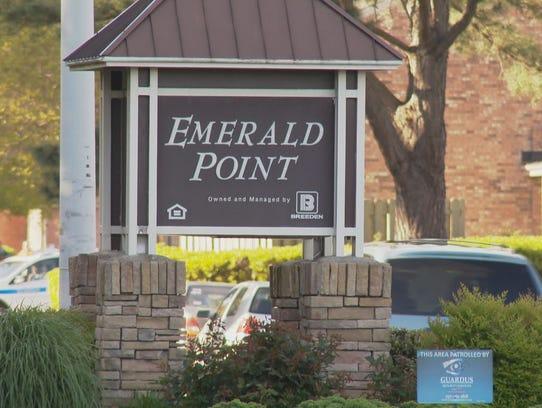 Emerald Point Apartment Virginia Beach