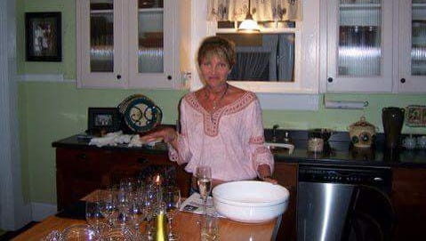 Donna Sue Alexander's family remembers her as a kind woman who spent her life giving. She died when a suspected DUI driver crashed in to her East Hill home last year.