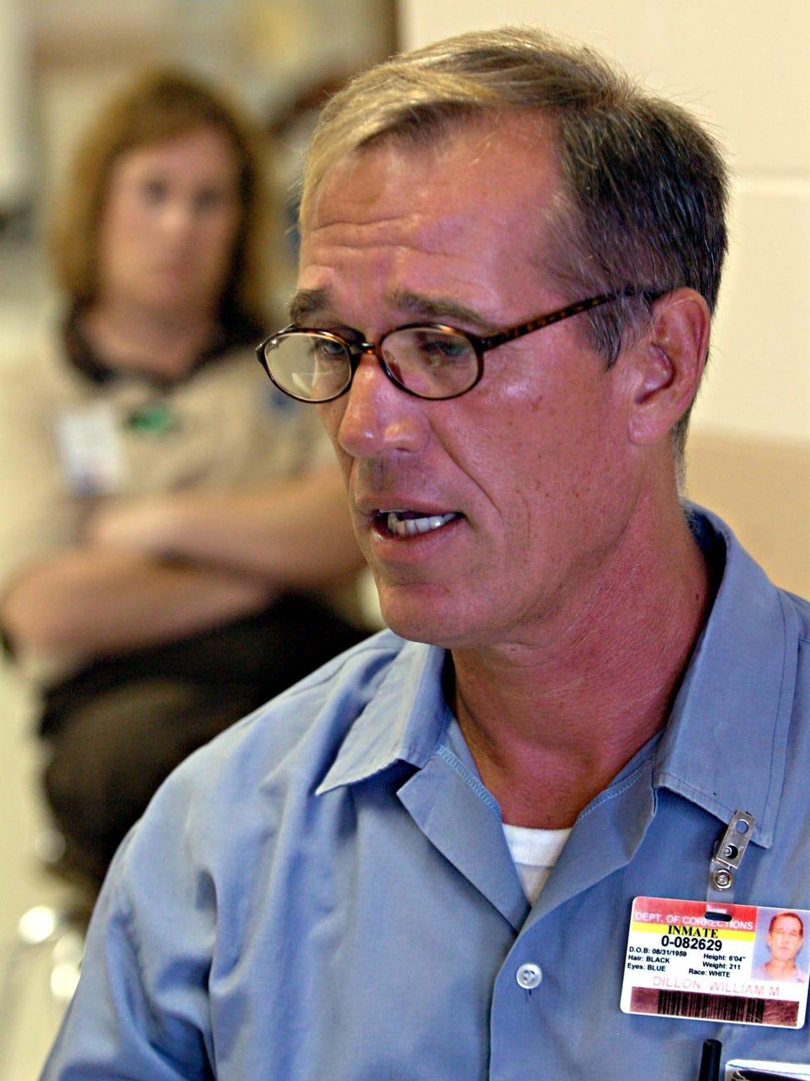 Craig Rubadoux,,,8-8-08,,,William Dillon, 49, , has