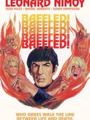 "Following his run on ""Star Trek,"" Leonard Nimoy  made"