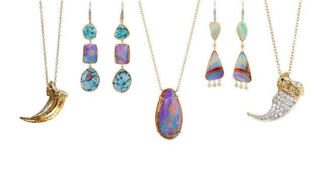 Elisabeth Bell Jewelry