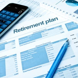 Shifting the responsibility for growing retirement income from employers to individuals has proved problematic for many American workers.