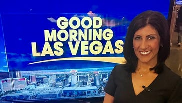 Dayna Roselli: From Rochester to Las Vegas TV anchor