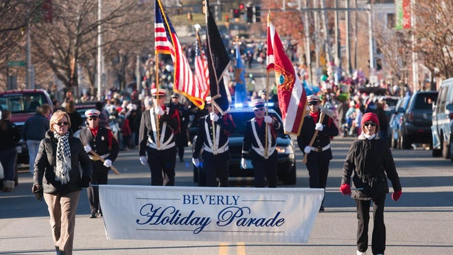 The 2020 Beverly Holiday Parade has been canceled.