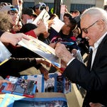 Plan your Comic Con Palm Springs with Stan Lee, Lou Ferrigno