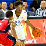 MTSU says backup point guard Quavius Copeland to transfer