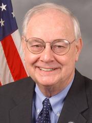 """John J.H. """"Joe"""" Schwarz"""