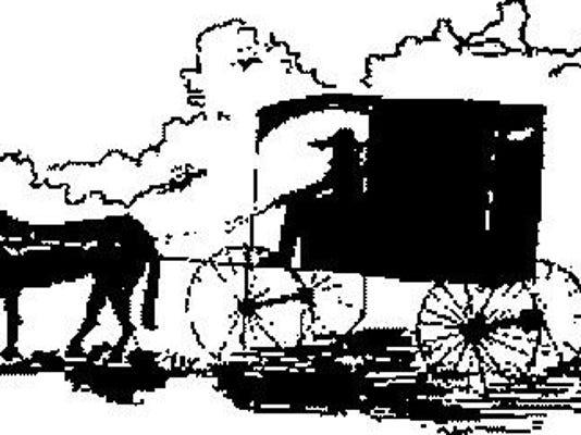 Amish Cook