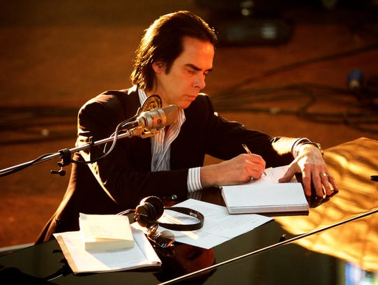 Nick Cave released his most personal powerful record