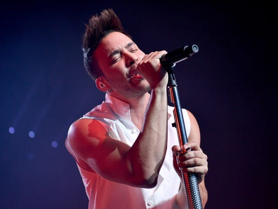 Bachata and pop singer Prince Royce will perform at