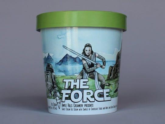 Star Wars: The Last Jedi (in theaters December 15th),