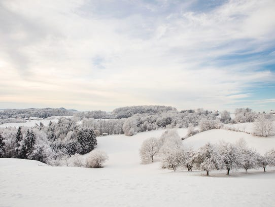 Christmas in Austria is a perfect holiday getaway for