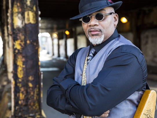 Toronzo Cannon performs at Shank Hall Friday.