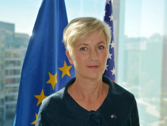 Caroline Vicini
