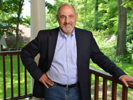 Retirement columnist Robert Powell
