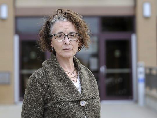 Cynthia Berreau is a Lincoln County Public Defender.