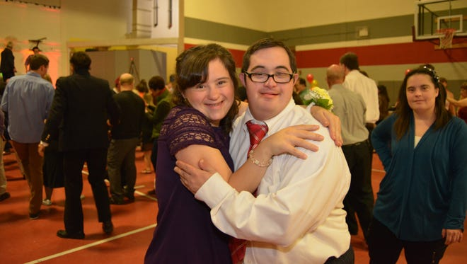 A prom for adults with special needs will be held at the Shimon and Sara Birnbaum Jewish Community Center (JCC) in Bridgewater on Saturday, Nov. 18. The prom is open to adults with special needs ages 18 and older.