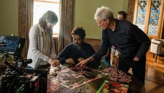Jersey-born 'Puzzle' director puts the pieces together
