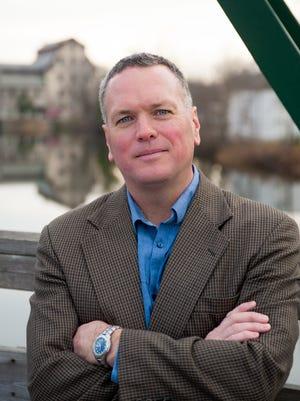 Mike O'Keefe