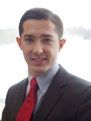 Joshua Rimatzki