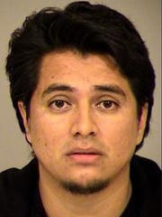 Jose Juan Ramualdo Posadas, 32, of Corona, was arrested Friday in connection with a sexual predator sting.