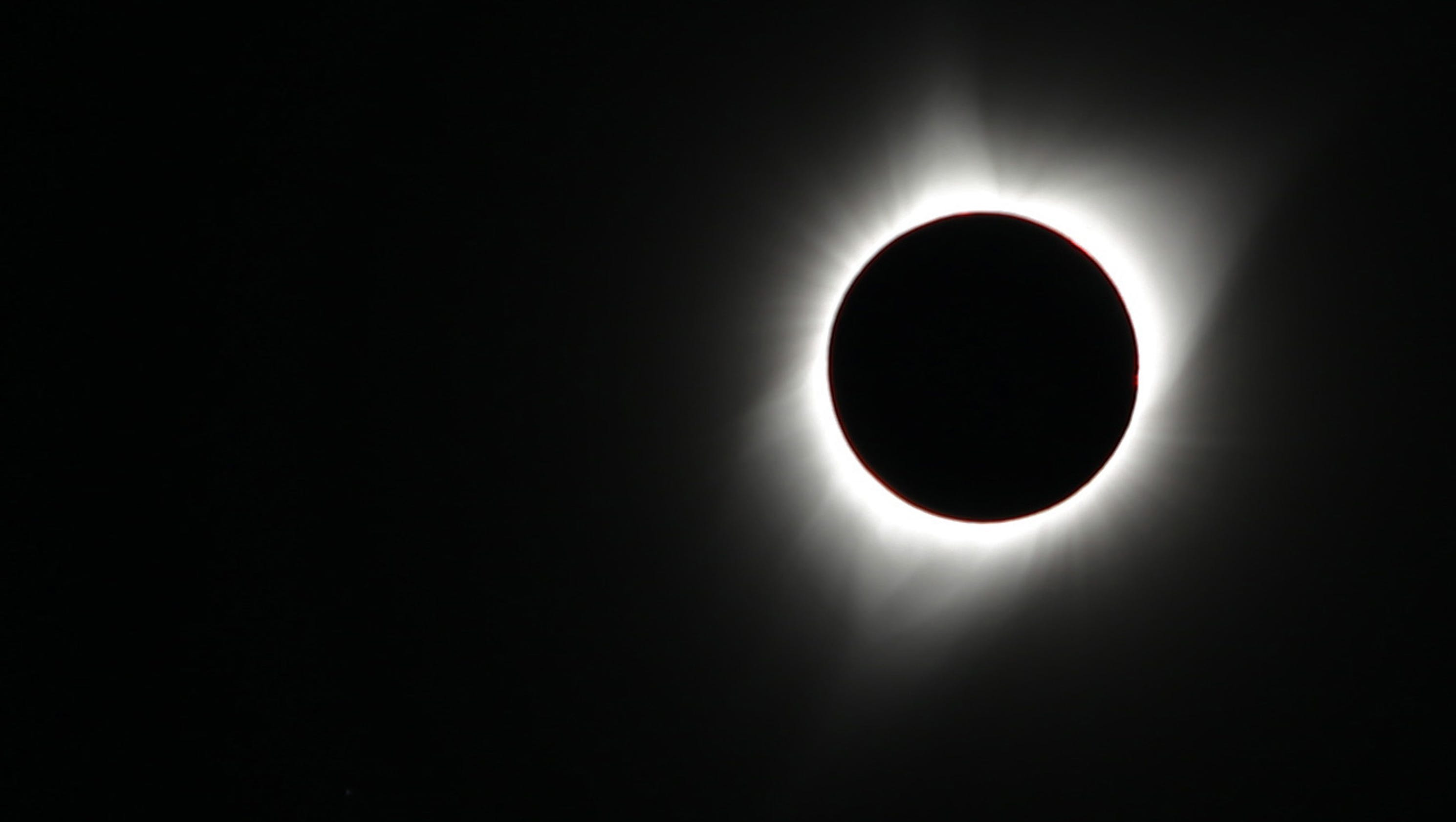 total solar eclipse in idaho was a memorable experience