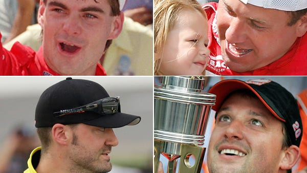 How well do you know the Brickyard 400?