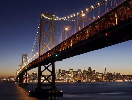 AP APTOPIX CALIFORNIA DAILY LIFE A USA CA