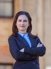 Ann Marie Allen was recently appointed director of Ethics and Compliance at Southern Utah University.
