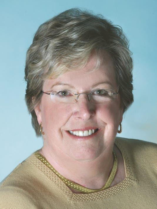 Gail Dolan