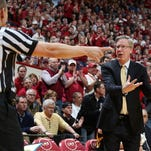 Iowa coach Fran McCaffery is battling Big Ten rival John Groce and Illinois for numerous recruits this summer.