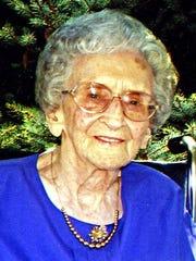 Hazel Montgomery Smith