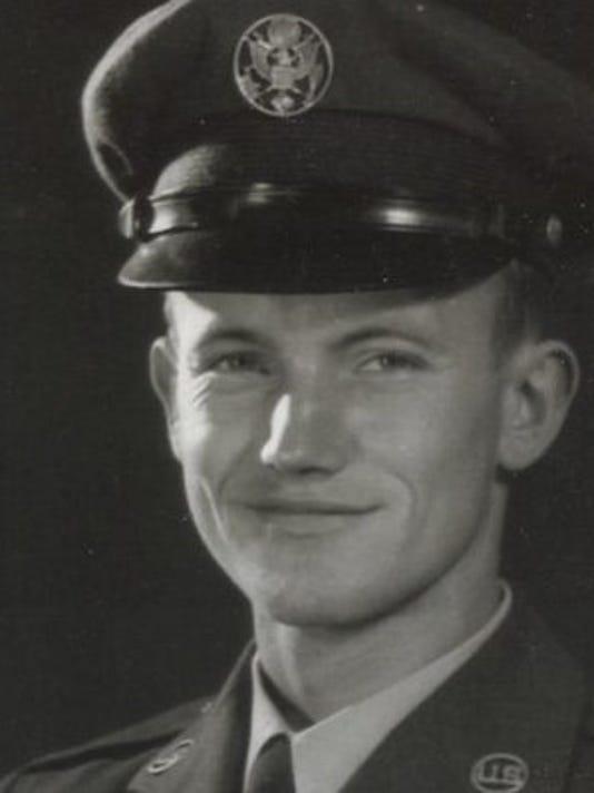 Special Occasions: Robert E. Hammer Sr.