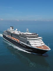 Set sail March 7 on Holland America Line's Westerdam for a weeklong cruise to St. Thomas, Grand Turk, Half Moon Cay and San Juan.