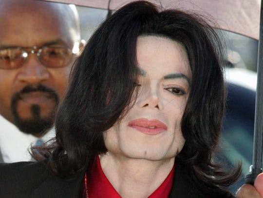"""Leaving Neverland"" has put Michael Jackson back under"