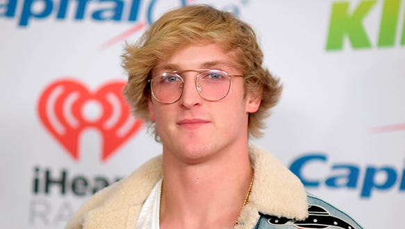 YouTuber Logan Paul has dwindled in popularity since he posted a video of a man who died by suicide in a forest in Japan.