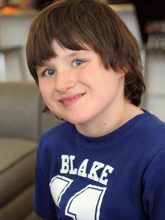 Blake Boninfante