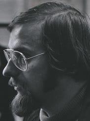 Dennis Coffey in 1971