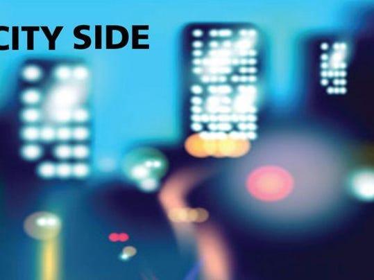 City side generic photo