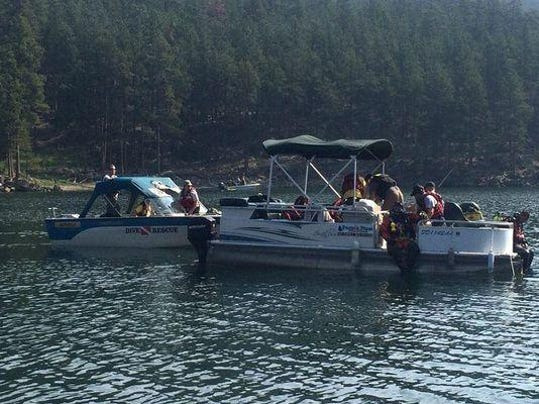 Autopsy in on woman killed at lake pactola
