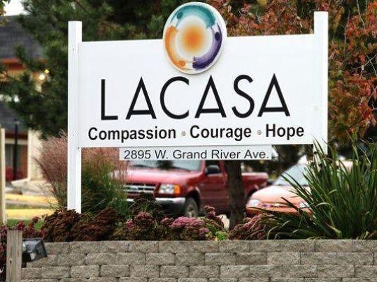LACASA center